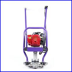 35.8CC Concrete Power Vibrating Screed 4 stroke Gas Engine Cement 1.36hp USA