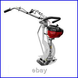 4-Stroke Concrete Vibrating Surface Leveling Screed Gas Power EPA (Motor Only)