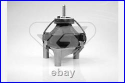 Engine Mount Mounting Front Right Behind The Hutchinson 538527 P For Saab 9-5