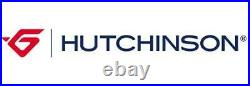Engine Mount Mounting Front Right Upper Hutchinson 586624 I New Oe Replacement