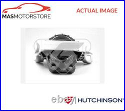 Engine Mount Mounting Hutchinson 586602 P For Ford Focus Ii, Focus Iii, C-max 2l