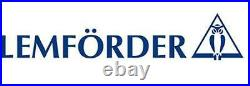Engine Mount Mounting Left Lemförder 39436 01 P New Oe Replacement