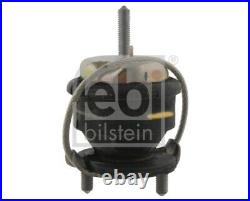 Engine Mount Mounting Left Rear Febi Bilstein 10280 I New Oe Replacement
