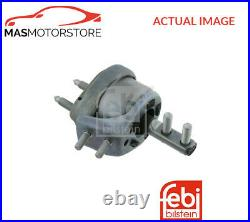 Engine Mount Mounting Right Febi Bilstein 26977 P For Ford Escort VII 1.6l, 1.8l