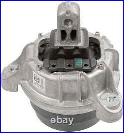 Engine Mount Mounting Right Lemförder 37811 01 P For Bmw 5,6,7, F10, F11, F12, F13