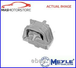 Engine Mount Mounting Right Meyle 100 199 0112 I New Oe Replacement