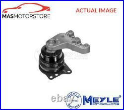 Engine Mount Mounting Support Right Meyle 100 199 0115 A For Vw Polo 1.4l, 1.6l