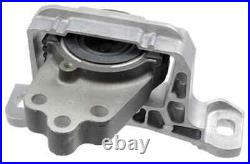 Engine Mounting For Ford Lemförder 37729 01 Fits Right