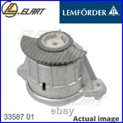 Engine Mounting For Mercedes Benz C Class T Model S204 M 271 860 Lemforder