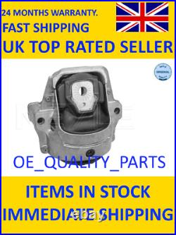 Engine Mounting Mount Bearing Front 1001991010 MEYL for Audi A4 Allroad A5 Q5