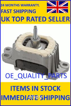 Engine Mounting Mount Bearing Gearbox Right 37918 01 LEMFOERDER for Citroen