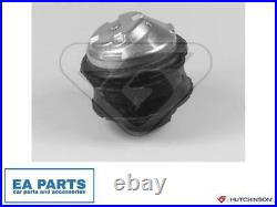 Engine Mounting for MERCEDES-BENZ HUTCHINSON 597067