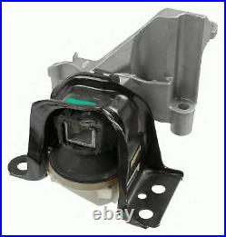 Engine Mounting for RENAULT LEMFÖRDER 37495 01 fits Right