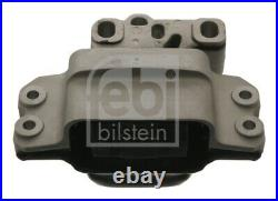 Febi Bilstein Left Gearbox Mount Mounting Support 38534 P New Oe Replacement