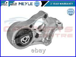 For Peugeot 206 1.4 Hdi 2001 Rear Engine Mounting Mount Meyle Germany 1807. Cq