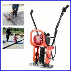GX35 4 Stroke 37.7CC Gas Concrete Screed Cement Vibrating Power Screed 1.2 HP