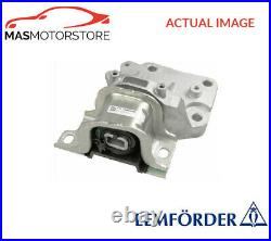 Gearbox Mount Mounting Left Lemförder 39480 01 G For Fiat Ducato 3l 100kw