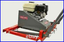 KELLY SCREEDMATIC Briggs engine Concrete Power Screed Gas Cement 2X4 Vibrate