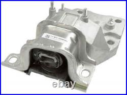 Mounting, automatic transmission for FIAT LEMFÖRDER 39483 01 fits Left