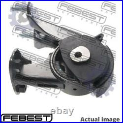 New Engine Mounting For Toyota Toyota Faw Corolla Saloon E15 1zr Fe Febest