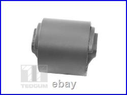TEDGUM TED12642 Engine mount OE REPLACEMENT XX742 4DA2DD