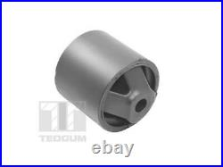 The Contribution Of The Gearbox Cushion Tedgum Ted12642